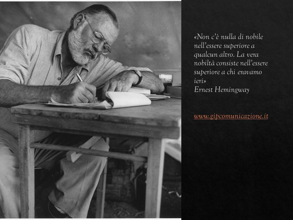 ernest-hemingway-scrivania-aforisma